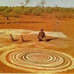 aboriginal circle